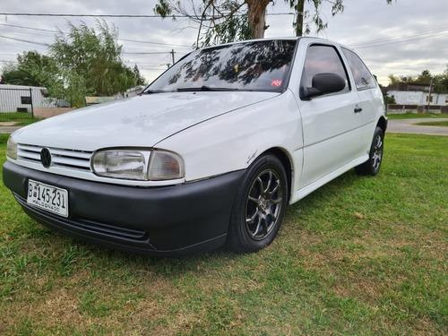 Volkswagen Gol Automotoratopcar Belloni U$s 3000 Y Cuotas