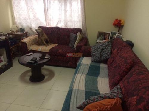Sobrado No Bairro Rudge Ramos Em Sao Bernardo Do Campo Com 03 Dormitorios - V-29207