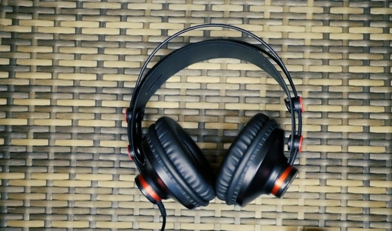 Headphone Scarlett Hp60 Mkii