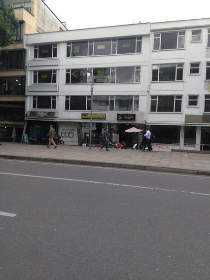Arriendo Edificio Zona Chapinero