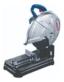 Sierra Sensitiva Bosch 2200w 3800 Rpm 355mm Gco 220 C/ Disco