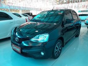 Toyota Etios 1.5 16v Platinum Aut. 4p - Ontake 6041