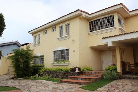 Casa En Venta Barquisimeto Cod Flex: 19-312