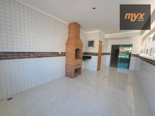 Imagem 1 de 23 de Sobrado Com 3 Dormitórios À Venda, 166 M² Por R$ 760.000,00 - Marapé - Santos/sp - So0516
