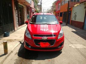 Chevrolet Spark G Dot