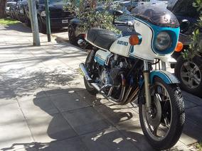Suzuki Gs1000s Wes Cooley 1979