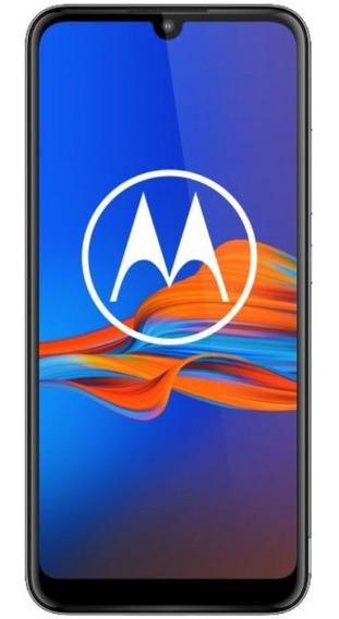 Celular Liberado Motorola E6+ Xt2025-1 6.1 Grafito