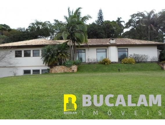 Linda Casa No Condomínio Chácara Iolanda! - 3261l