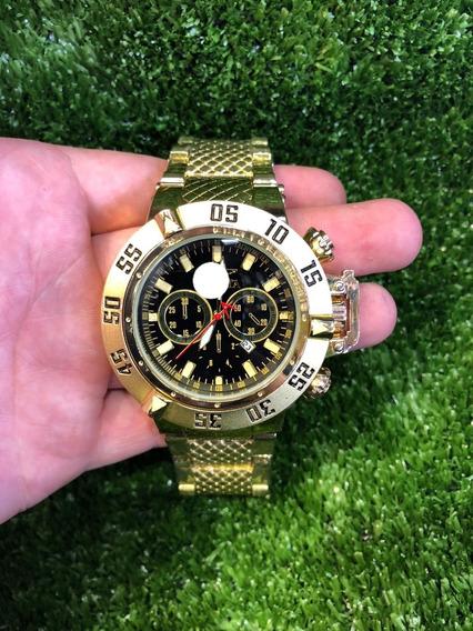 Relógio Masculino Ideal Para O Dia-a-dia