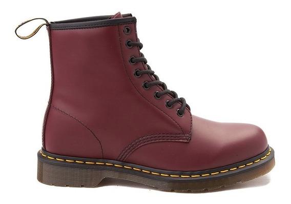 Botas Dr Martens1460 8-eye Boot Guindas Unisex Originales