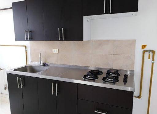 Apartamento En Venta Loma Del Barro 472-22