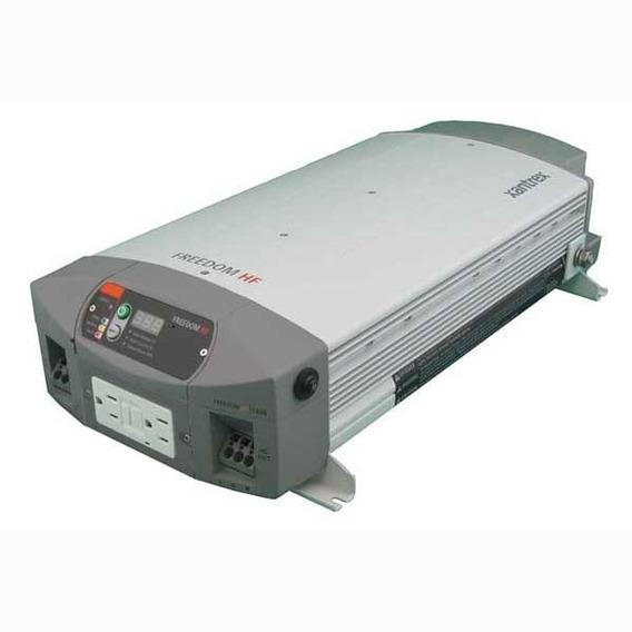 Inversor De Tensão E Carregador Xantrex Hf 1800w Onda Senoidal Modificada 12v 110v Conversor De Tensão Náutico E Veicula