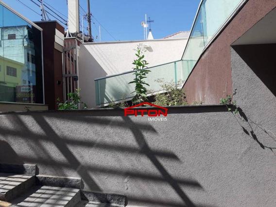 Sobrado Com 3 Dormitórios À Venda, 65 M² Por R$ 350.000,00 - Vila Ré - São Paulo/sp - So2328