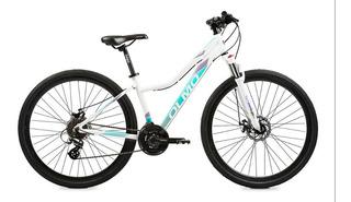 Bicicleta Olmo Safari 295+ Dama R29 24v Freno Disco Altus