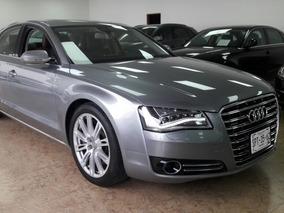 Audi A8 4.2 Premium V8 Tiptronic Quattro At