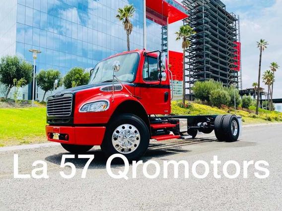 Camión Rabon M2