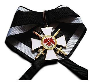 Orden Militar Medalla Águila Roja Segunda Clase Medalla Mili