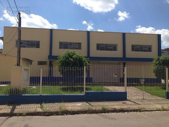 Comercial Para Venda, 0 Dormitórios, Vila Municipal - Bragança Paulista - 1615
