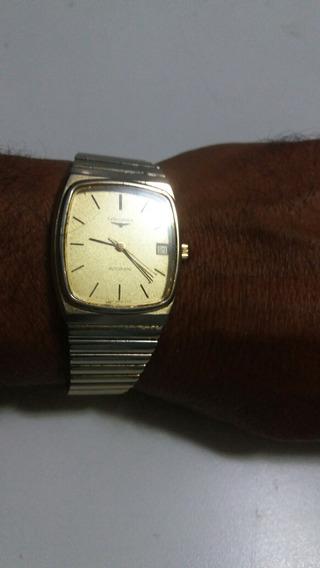 Relógio Longines Automatico