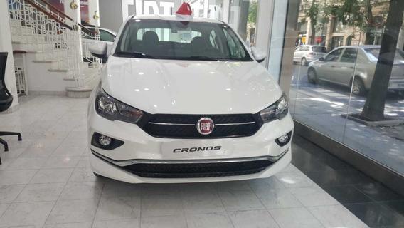 Fiat Cronos 1.3 Drive Entrega Inmediata Adjudicado Full 0km