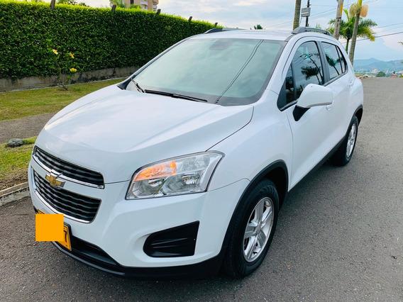 Chevrolet Tracker 1.8 Blanca