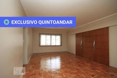 Apartamento No 9º Andar Com 3 Dormitórios E 2 Garagens - Id: 892867709 - 167709