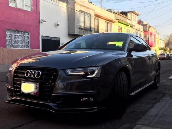 Audi A5 Sline Coupe 2013