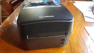 Impresora Térmica De Etiquetas Sewoo Lk-b24
