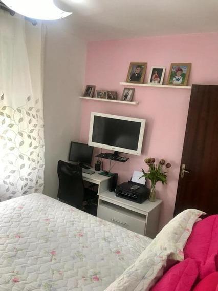 Apartamento Em Marapé, Santos/sp De 80m² 2 Quartos À Venda Por R$ 275.000,00 - Ap172160
