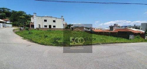 Imagem 1 de 3 de Terreno À Venda, 472 M² Por R$ 245.000,00 - Forquilhinha - São José/sc - Te0206