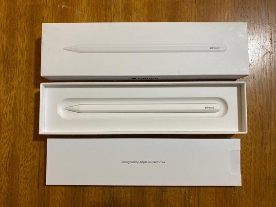 Caneta Apple Pencil 2 Mu8f2am/a Original Garantia Open Box