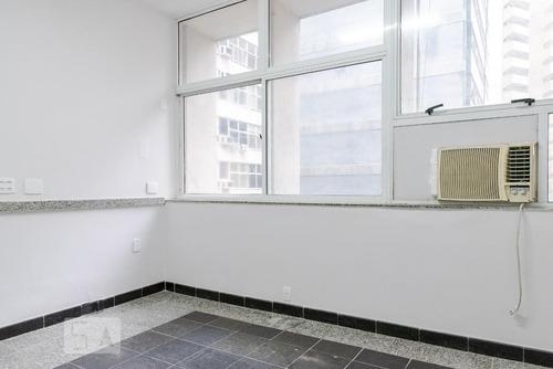 Apartamento Para Aluguel - Centro, 1 Quarto,  40 - 893032584