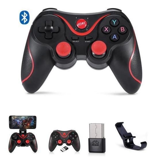 Control Para Telefono Con Bluetooth, Gamepad
