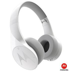 Fone De Ouvido Wireless Motorola Bluetooth - Pulse Escape