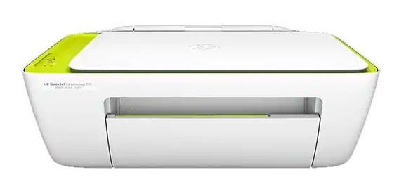 Impresora Todo En Uno Hp Deskjet Ink Advantage Tienda Física