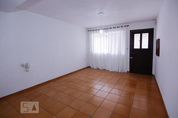 Casa Para Aluguel - Barra Funda, 2 Quartos, 80 - 893114838