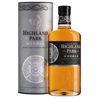 Dia Del Amigo Whisky Highland Park Harald Single Malt