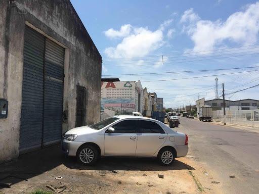Galpão Comercial À Venda, Siqueira Campos, Aracaju - Ga0009. - Ga0009