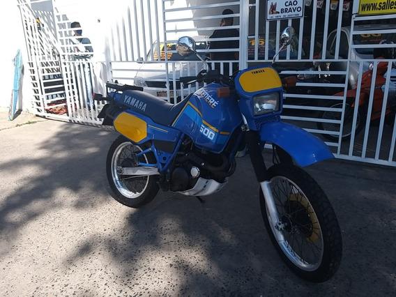 Yamaha Tenere 600 1988/1988