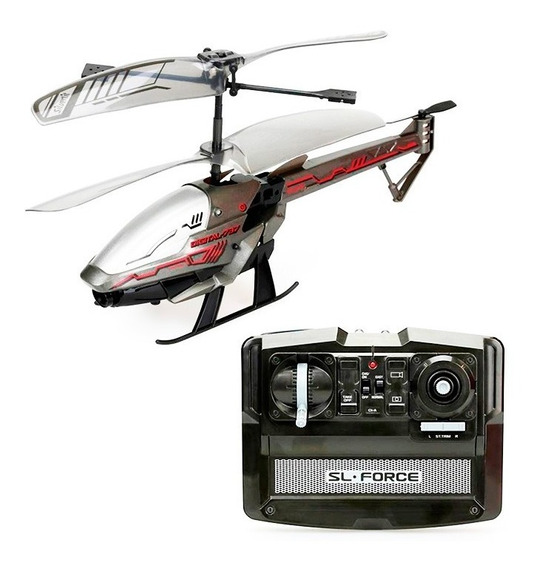 Spy Cam 3 Drone Helicoptero 84737