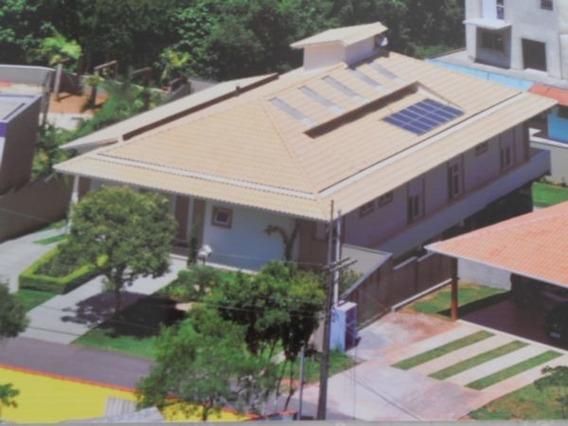 Casa Em Condominio - Fazenda Da Ilha - Ref: 14419 - V-14419