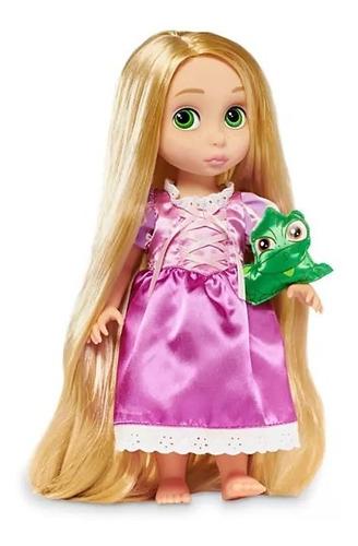 Muñeca De Colección Disney Rapunzel Entrega Inmediata