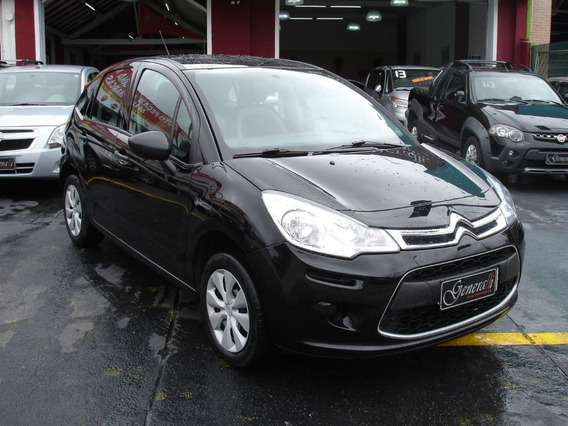 Citroen C3 1.2 Flex Pure Tech Origine 3 Cilindro, Completo