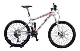 Bicicleta Mtb Zenith Huaira Enduro 120mm R26 Full Deore