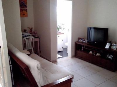 Apartamento, Lagoinha, Ribeirão Preto - 16598v