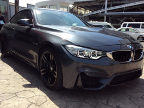 Bmw M4 2016 M4 Coupe