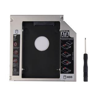 Caddy Ide Ata 12.7mm Notebook Disco Duro Sata Ssd | Dfast