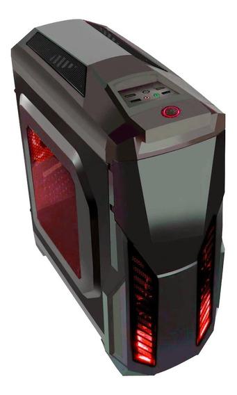 Pc Gamer I5 8gb 500gb Geforce Gt 1030 2gb + Monitor 22