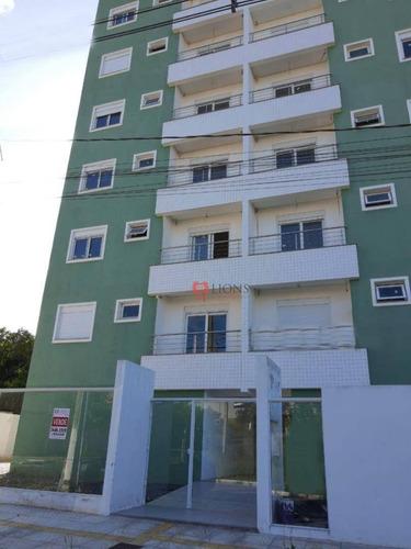 Apartamento Residencial À Venda, Oriço, Gravataí - . - Ap0278