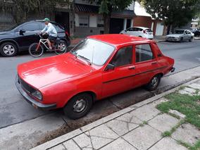 Renault 12 L